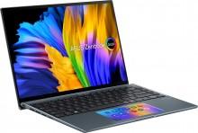 ASUS ZenBook 14X OLED UX5400 photo 4