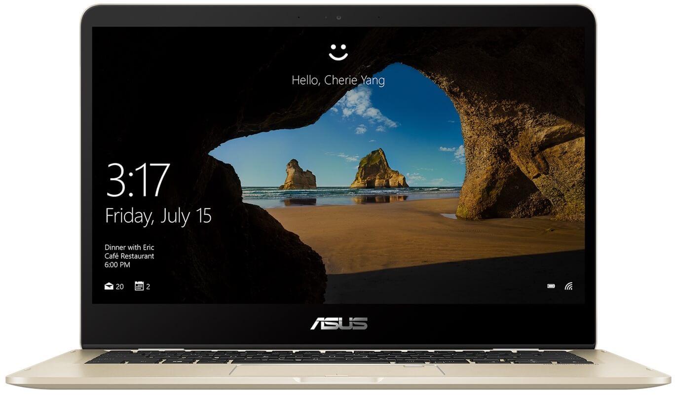 ZenBook Flip 14 (UX461UN) photo 2