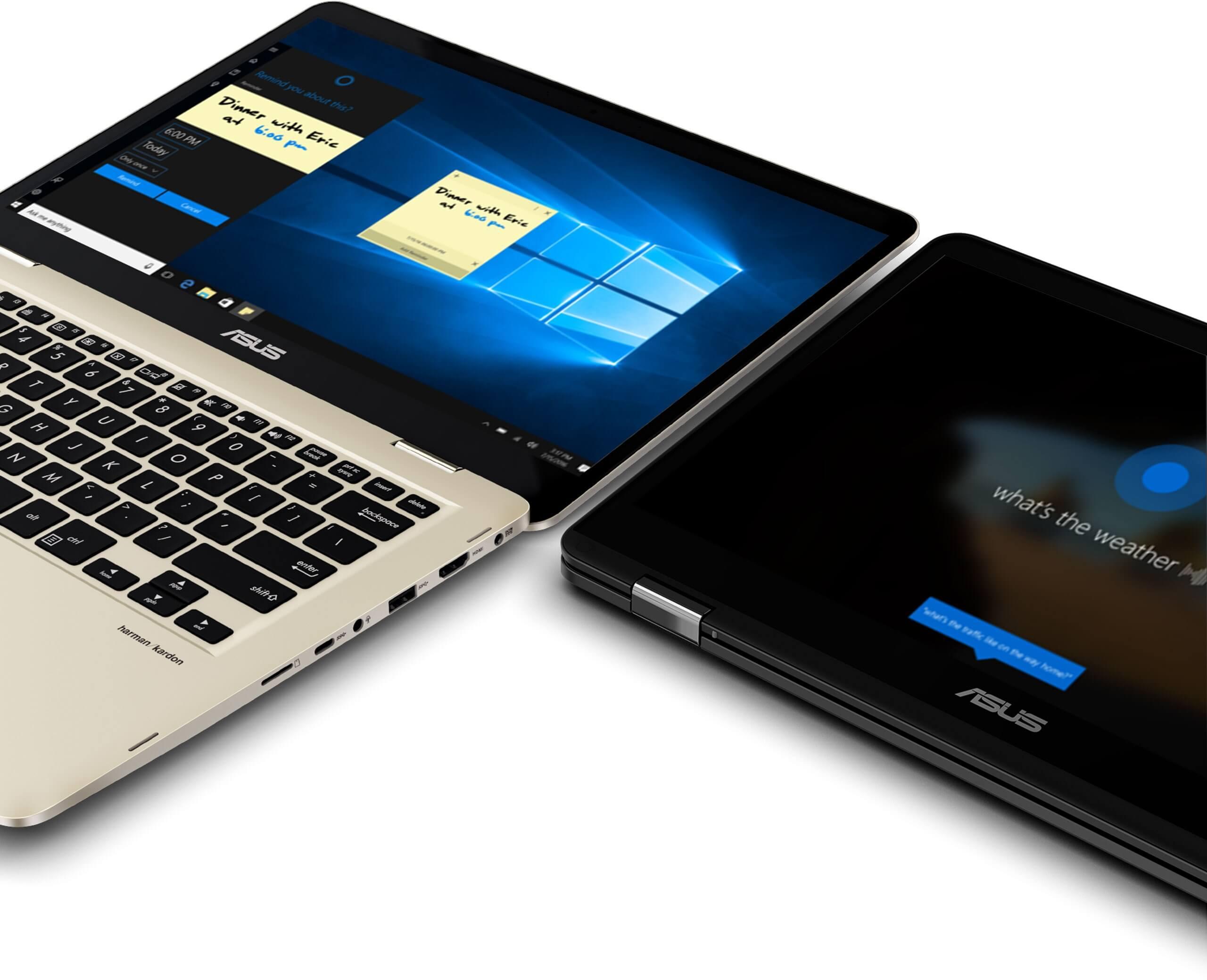 ZenBook Flip 14 (UX461UN) photo 11