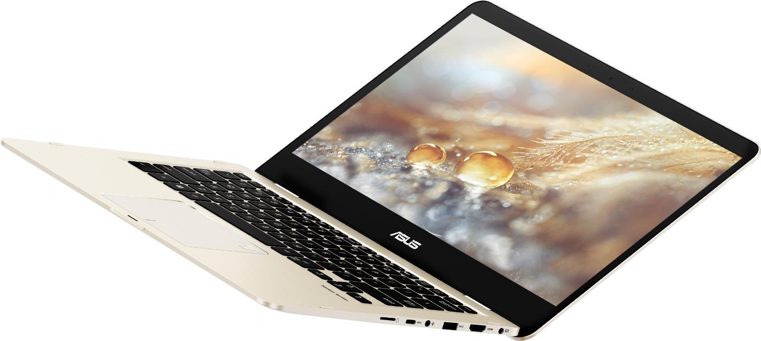 ZenBook Flip 14 (UX461UN) photo 3