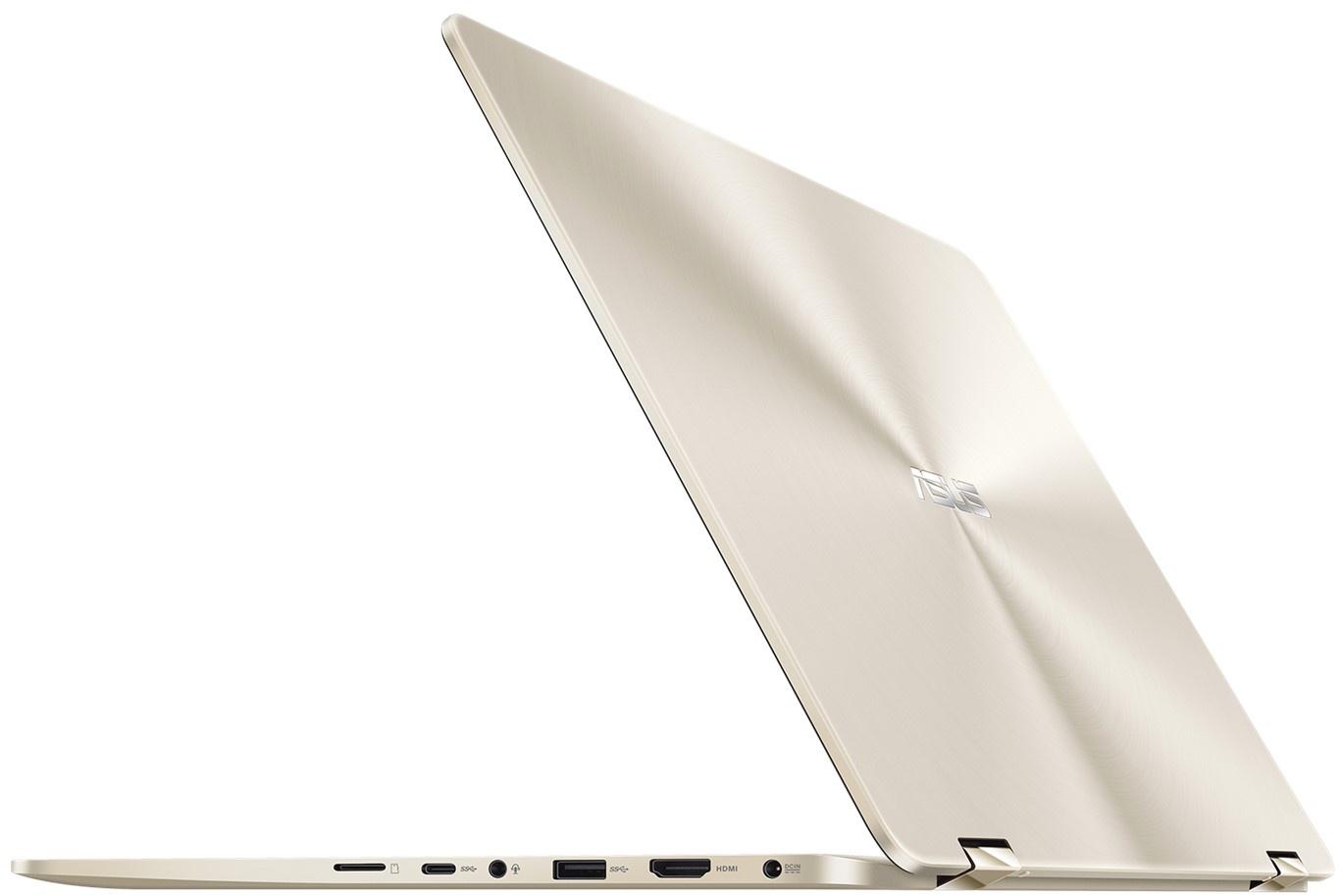 ZenBook Flip 14 (UX461UN) photo 4