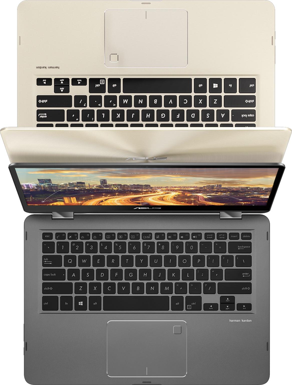 ZenBook Flip 14 (UX461UN) photo 5