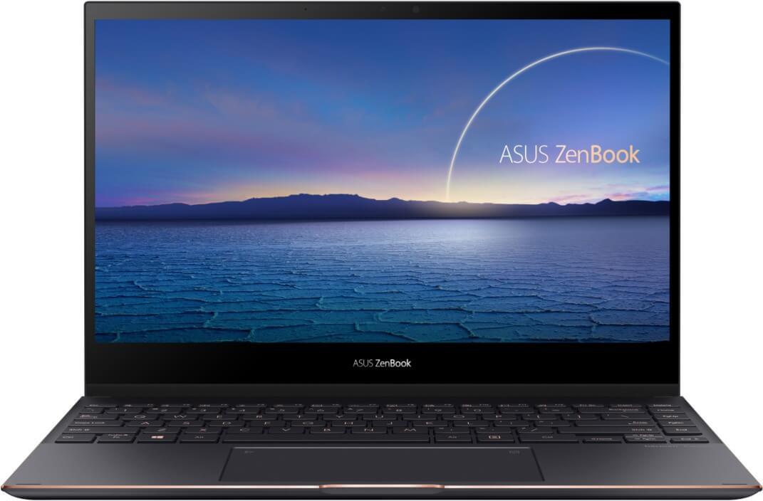 ZenBook Flip S (UX371) photo 1