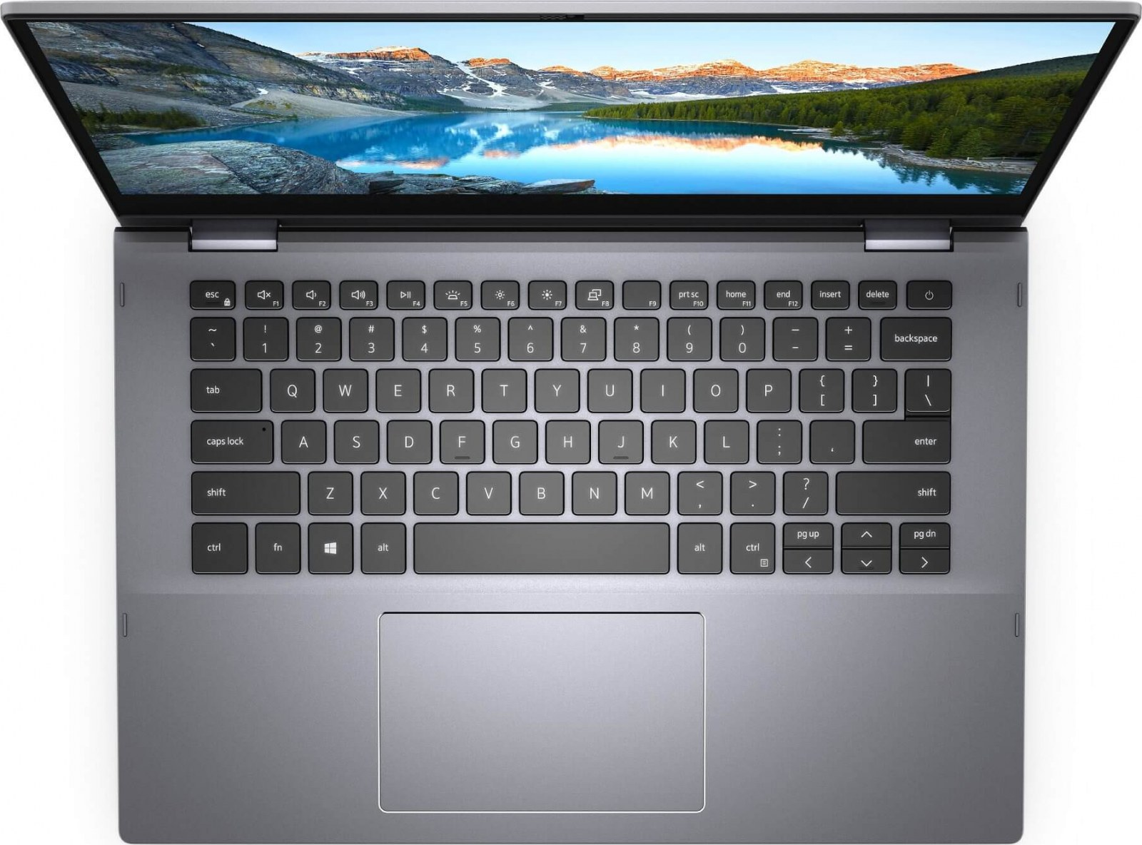 Inspiron (14 5406 2-in-1) photo 4