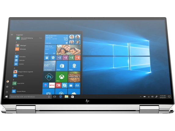 Spectre x360 (13t-aw200 touch) photo 5