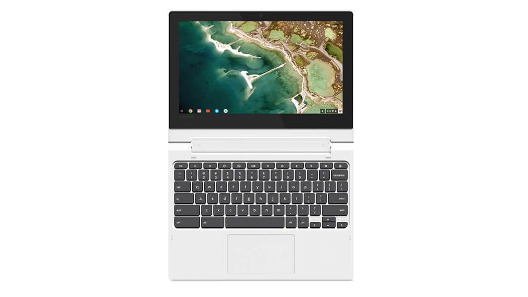 Chromebook (C330) photo 2