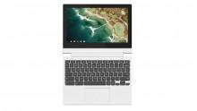 Lenovo Chromebook C330 photo 2