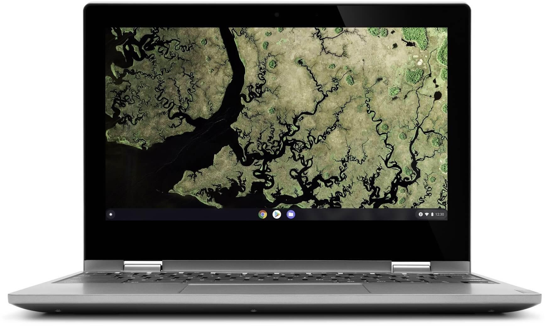Chromebook (C340-11) photo 1