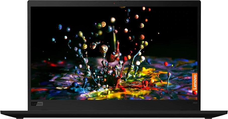 ThinkPad (X1 Carbon Gen 7) photo 6