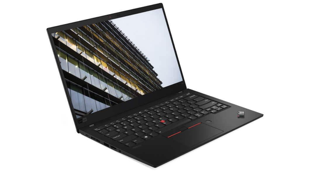 ThinkPad X1 Carbon (Gen 8) photo 2