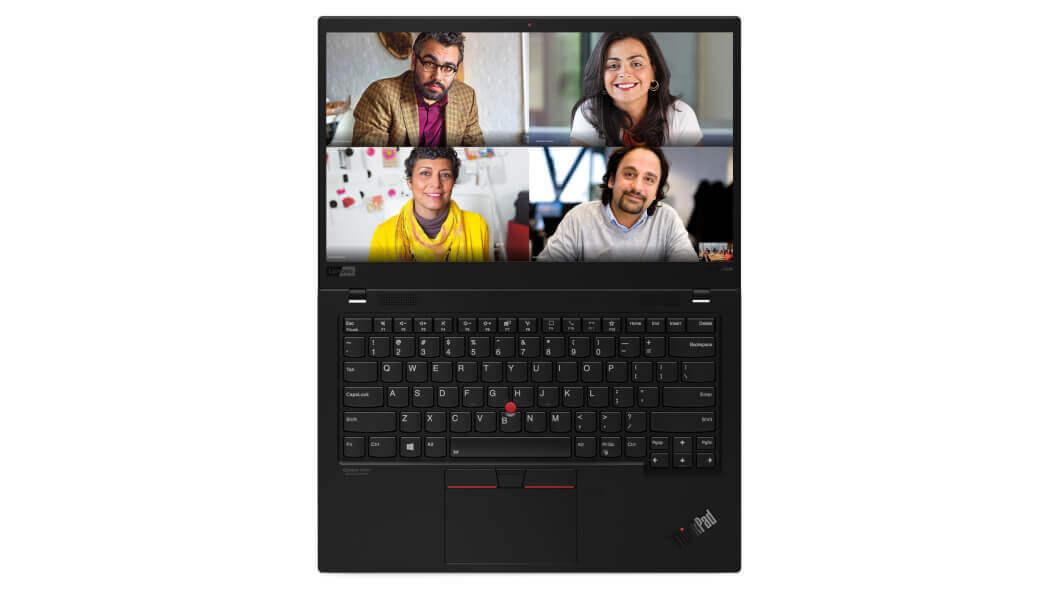 ThinkPad X1 Carbon (Gen 8) photo 3