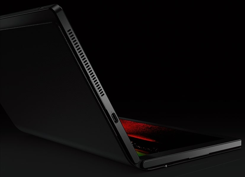 ThinkPad (X1 Fold Gen 1) photo 9