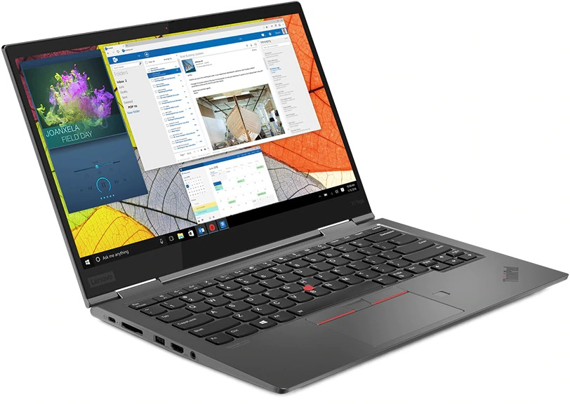 ThinkPad (X1 Yoga Gen 4) photo 2