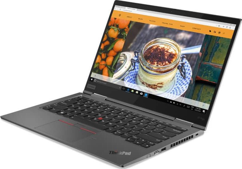 ThinkPad (X1 Yoga Gen 5) photo 2