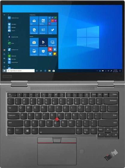 ThinkPad (X1 Yoga Gen 5) photo 8