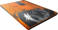 MSI GE66 Raider Dragonshield Limited Edition 10S photo 3